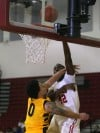 Rich East/T.F. South boys basketball