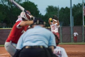 Crown Point's Elish repeats as Times Player of the Year