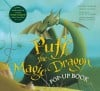 &quot;Puff the Magic Dragon Pop-Up Book&quot; by Peter Yarrow and Lenny Lipton