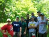 De La Salle students volunteer at Nazareth Farm