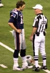 John Parry, Super Bowl XLVI