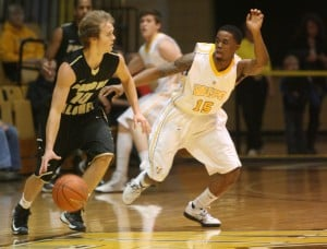 VU men cruise past Purdue Cal