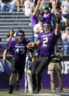 No. 24 Northwestern puts 5-0 start on line at PSU  