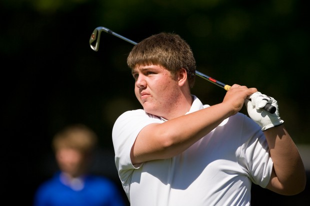 Lake Central's Cameron, Valpo boys golf win Uebele ...
