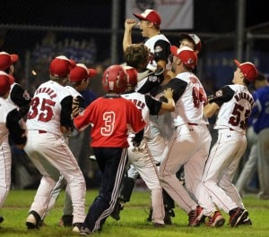 Crown Point wins instant classic, advances to Cal Ripken championship