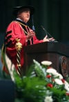 IUN grads reflect NWI diversity, chancellor says