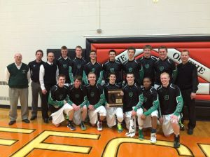 Illiana Christian wins first regional title in 10 years