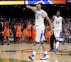 Kentucky off to NCAA title game, beats Louisville