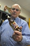 Schlitz coming back to region  