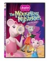 """Angelina Ballerina: The Mouseling Mysteries"" by Lionsgate"