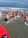 OFFBEAT: Chicago's '9th Annual Polar Bear Plunge' a frigidly fascinating spectacle