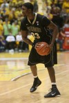 JIM PETERS: Purdue's Moore excels with a quiet ease