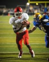 Prep football, Homewood-Flossmoor at Sandburg