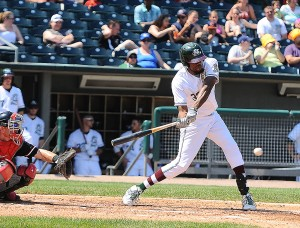 HILLARY SMITH: RailCats don't hesitate to shake up to add power