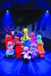 Sing a song: Sesame Street Live dances onto Star Plaza Theatre stage