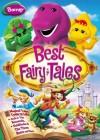 Barney Fairy Tales