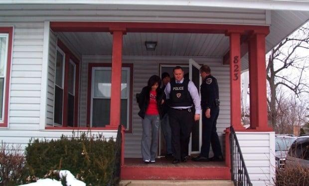 news yakima police close asian massage parlors arrest