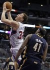 Clippers beat Pacers as Griffin scores 47
