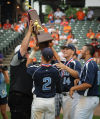 Illinos Lutheran baseball is state champs