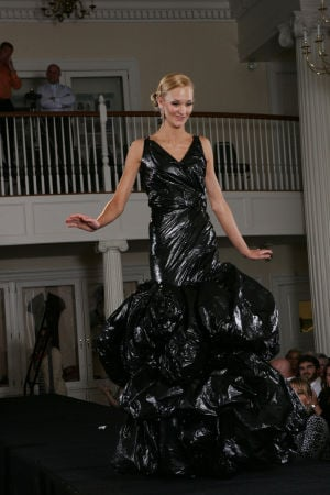 Behind the Scenes at Fashion on the Shore