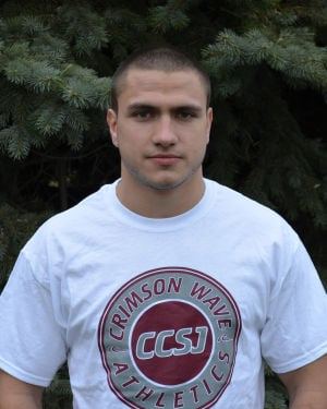 Calumet College wrestlers grappling with success