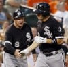 White Sox hold on to defeat Orioles 4-3