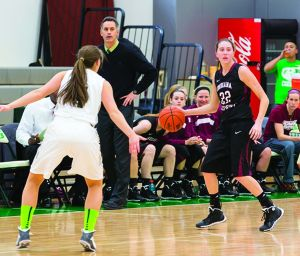 NWIUNOTES: IUN, PUC women looking to repeat last year's success
