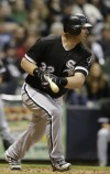 White Sox beat Brewers