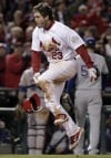 Cardinals stun Texas, force World Series to Game 7