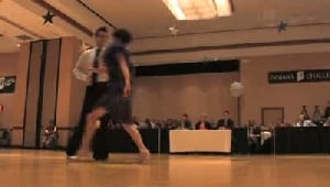 VIDEO: Dancing with the Local Stars