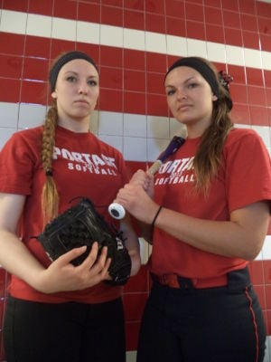 Portage seniors Doud and Jones aim for another shot at state title with college recruiting in rearview mirror