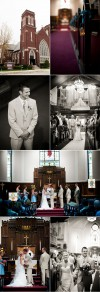 Real Weddings: Brianne & Joshua, Part II
