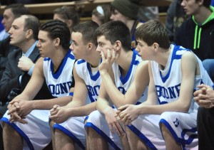 Bowman outlasts LaVille, Luers bounces Boone Grove in 2A semifinals