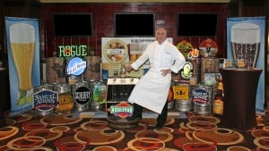 Something's brewing: Flavor, fun on tap at Blue Chip Casino