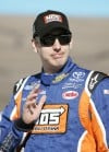 NASCAR driver Kyle Busch knows he has some growing up to do