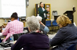 Purdue Master Gardener Program Seeking New Crop of Volunteers