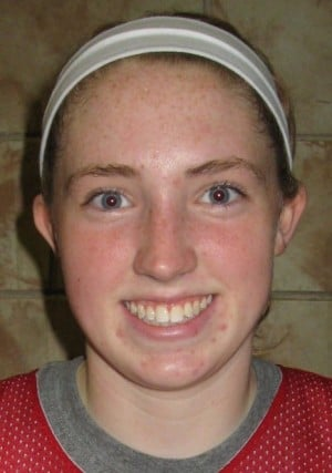 Girls basketball, the 2011-12 Andrean 59ers