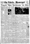 Locals recall 1966 Porter County air show crash