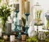 Right at Home: modern takes on Easter decor