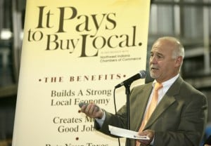 Lakeshore Chamber, 16 others buy into 'Buy Local'