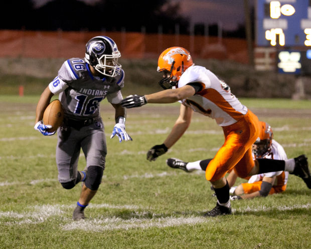 Lake Central rallies to turn back Slicers
