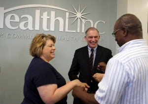 Low-Cost Provider: HealthLinc expands a holistic approach to underprivileged
