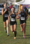 Lake Central girls post top 7 finishers; Munster defends boys title
