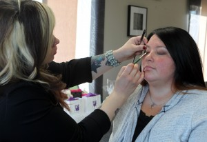 St. John salon treats women to some rest, relaxation