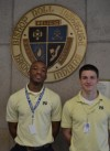 Bishop Noll seniors accepted to West Point