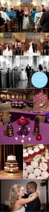 Real Weddings Danielle & Brandon, Part III
