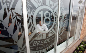 18th Street Brewery opens Hammond brewpub Saturday