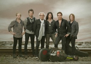 Foreigner set to rock Hammond's Wolf Lake Pavilion