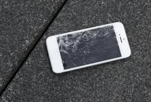 Apple will now take your banged-up iPhone