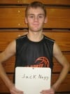 Jack Nagy, LaPorte basketball